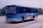10.4米 31座京华城市客车(BK6100C)