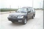 4.9-5.1米|5-7座扬子轻型客车(YZK6498CAE1)