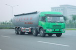 万荣牌CWR5260P7GFLC型粉粒物料运输车