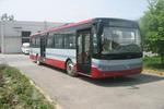 11.8米|28-48座京通城市客车(BJK6120GA)