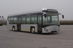 11.9米|22-32座京华纯电动城市客车(BK6122EV2)