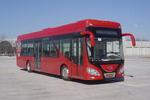 11.6米|26-32座京华纯电动城市客车(BK6122EV)
