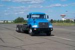 解放牌CA4250K2R5T3型长头柴油半挂牵引汽车图片