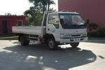福达国二单桥货车110马力2吨(FZ1050JBP)