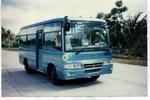 6米|11-19座安源轻型客车(PK6602B)