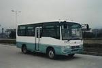 6米|10-15座飞碟轻型客车(FD6600)