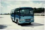 6米|11-16座安源轻型客车(PK6602A)
