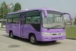 6米|10-15座飞碟轻型客车(FD6601A1)