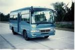 6米|11-16座安源轻型客车(PK6602C)