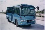 6米|11-19座安源轻型客车(PK6602D)