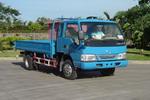 福达国二单桥货车110马力2吨(FZ1050JB)