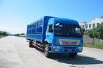 燕京牌YJ5150CLSPHL仓栅式运输车