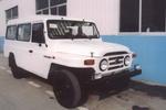 4.6米|8座北京小型客车(BJ6460KAB)