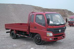 奥铃国二单桥货车109马力2吨(BJ1059VBPD8-KC)