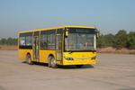 8.2米|17-31座迎客城市客车(YK6820GA)