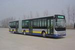 17.9米|28-40座京华铰接式城市客车(BK6182A)