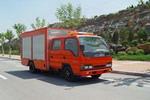 飓风牌JQG5050TQX型燃气管道抢险车图片