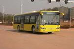 10.5米|24-43座迎客城市客车(YK6102GC)