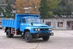 蓝箭单桥自卸车国二122马力(LJC3090CK34L2)