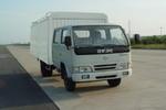 东风牌EQ5033XXYNR14D3A型厢容可变车图片