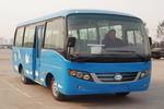 6米|10-19座宇通轻型客车(ZK6608DJ)