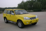 北京轻型越野车(BJ2025FL)