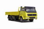 斯达-斯太尔越野载货汽车(ZZ2256M3856B)
