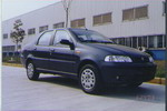 菲亚特(FIAT)牌NJ7153西耶那(SIENA)轿车图片