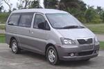 5.1米|7-9座东风轻型客车(LZ6510AQ1S)