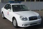 北京现代牌BH5020XJHAWE型救护车图片