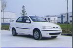 菲亚特(FIAT)牌NJ7133西耶那(SIENA)轿车图片