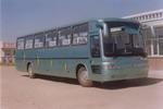 11米|46座黑龙江旅游客车(HLJ6110)