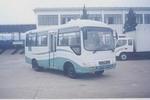 牡丹牌MD5042XXYAD17型厢式运输车图片