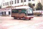 5.5米|16座黑龙江轻型客车(HLJ6550)