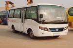 6米|10-19座宇通轻型客车(ZK6608DK)
