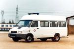 依维柯牌NJ5046XJH3型依维柯救护车