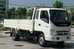 奥铃国三单桥货车120马力3吨(BJ1069VCPEA-D)