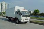 东风牌EQ5033XXYGR14D3A型厢容可变车图片