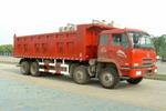 驰乐前四后八自卸车国二256马力(SGZ3311GE)