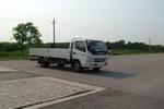 奥铃国二单桥货车120马力3吨(BJ1079VDJFA-A)