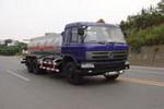 岷江牌YZQ5251GHY型化工物料运输车图片