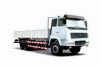 斯达-斯太尔越野载货汽车(ZZ2256M4656F)