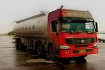 冰花牌YSL5317GSNM4661V型粉粒物料运输车图片