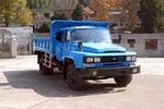 蓝箭单桥自卸车国二122马力(LJC3090CK34L2R5)