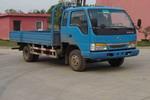 福达国二单桥货车96马力2吨(FZ1050J)