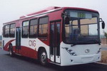 10.9米|36座京华城市客车(BK6111CNGZ)