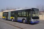 京华牌BK6160K型铰接式城市客车