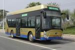 京华牌BK6980型城市客车