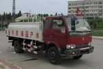 东风牌EQ5122TSPLG5AD1A型水产品捕捞车图片