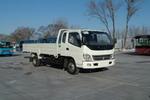奥铃国二单桥货车120马力5吨(BJ1089VEPED-C)